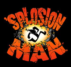 E3_SplosionMan_TitleLogo