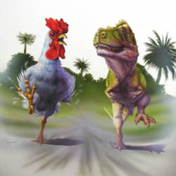 Chicken_TRex